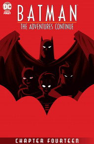 Batman: The Adventures Continue #14