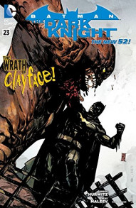 Batman: The Dark Knight #23