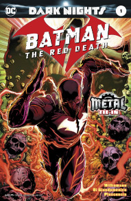 Batman: The Red Death #1