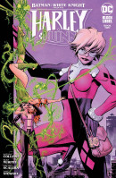 Batman: White Knight Presents: Harley Quinn #2
