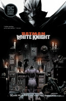 Batman: White Knight  Collected HC Reviews