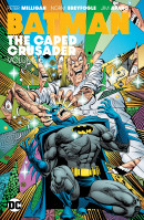Batman The Caped Crusader Vol. 5 TP Reviews