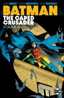 Batman Vol. 4: The Caped Crusader Vol. 4 TP Reviews
