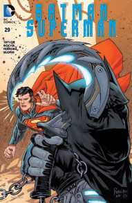 Batman/Superman #29