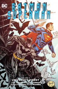 Batman/Superman Vol. 6: Universes Finest