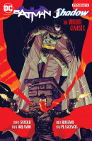 Batman/The Shadow The Murder Geniuses HC Reviews
