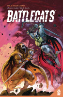 Battlecats Vol. 2 Vol. 2 Reviews