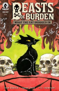 Beasts Of Burden: What The Cat Dragged In (One Shot)