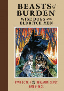 Beasts of Burden: Wise Dogs and Eldritch Men  Collected HC Reviews