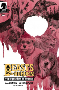 Beasts of Burden: The Presence Of Others #1