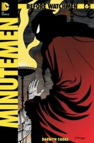 Before Watchmen: Minutemen #6
