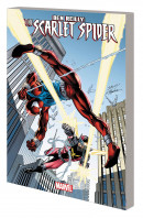 Ben Reilly: The Scarlet Spider Vol. 2 Reviews
