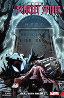 Ben Reilly: The Scarlet Spider Vol. 5: Deal With The Devil TP Reviews