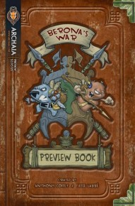 Berona's War: Field Guide