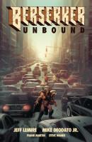 Berserker Unbound  Collected HC Reviews