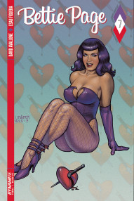 Bettie Page #7