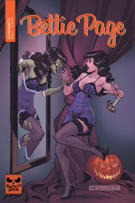 Bettie Page: Halloween Special #1