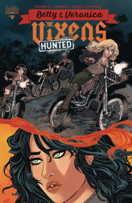 Betty and Veronica: Vixens #9