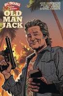 Big Trouble In Little China: Old Man Jack Vol. 1 TP Reviews