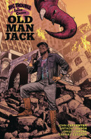 Big Trouble In Little China: Old Man Jack Vol. 3 TP Reviews