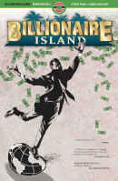 Billionaire Island Collected Reviews