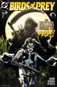 Birds of Prey #78