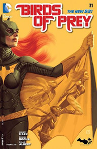 Birds Of Prey #31