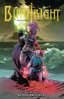 Birthright Vol. 7: Blood Brothers TP Reviews