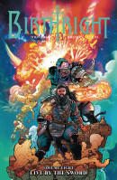 Birthright Vol. 8: Live By The Sword TP Reviews