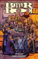 Bitter Root Vol. 1: Family Business TP Reviews