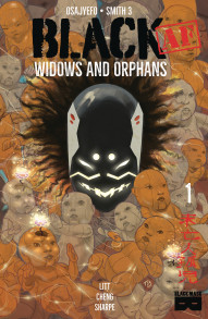 Black AF: Widows and Orphans #1
