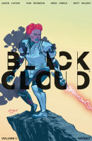Black Cloud Vol. 1 Reviews