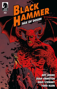 Black Hammer: Age of Doom #2