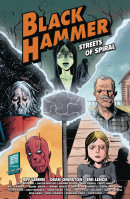 Black Hammer Reviews