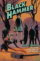 Black Hammer Vol. 1 Reviews