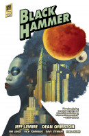 Black Hammer Vol. 2 Library Edition HC Reviews