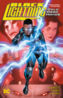 Black Lightning: Cold Dead Hands  Collected TP Reviews