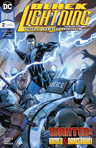 Black Lightning: Cold Dead Hands #2