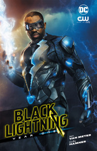 Black Lightning: Year One Vol. 1