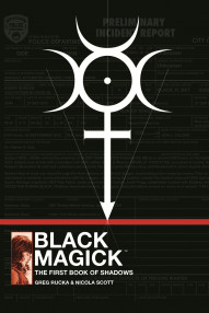 Black Magick Vol. 1 Hardcover