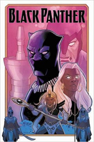 Black Panther Vol. 2: Avengers Of New World Hardcover