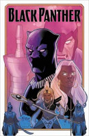 Black Panther (2016) Vol. 2: Avengers Of New World Hardcover HC Reviews