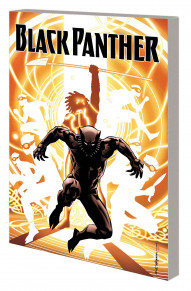 Black Panther Vol. 2: Nation Under Our Feet