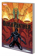 Black Panther Vol. 4 Reviews