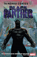 Black Panther (2018) Vol. 6: Intergalactic Empire Of Wakanda Part One TP Reviews