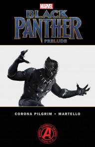 Black Panther: Prelude #2