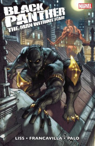 Black Panther: The Man Without Fear: Urban Jungle