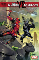 Black Panther vs. Deadpool  Collected TP Reviews