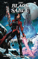 Black Sable Collected Reviews