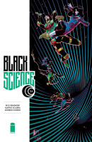 Black Science #34